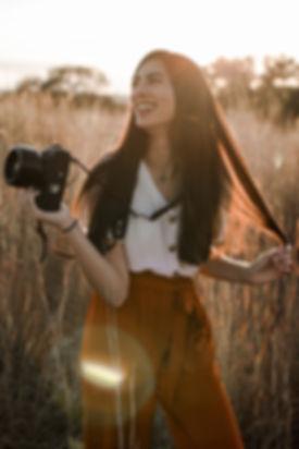 Christine Pegany Camera Elopement Photog