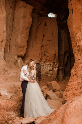 Palo Duro Canyon Photographer
