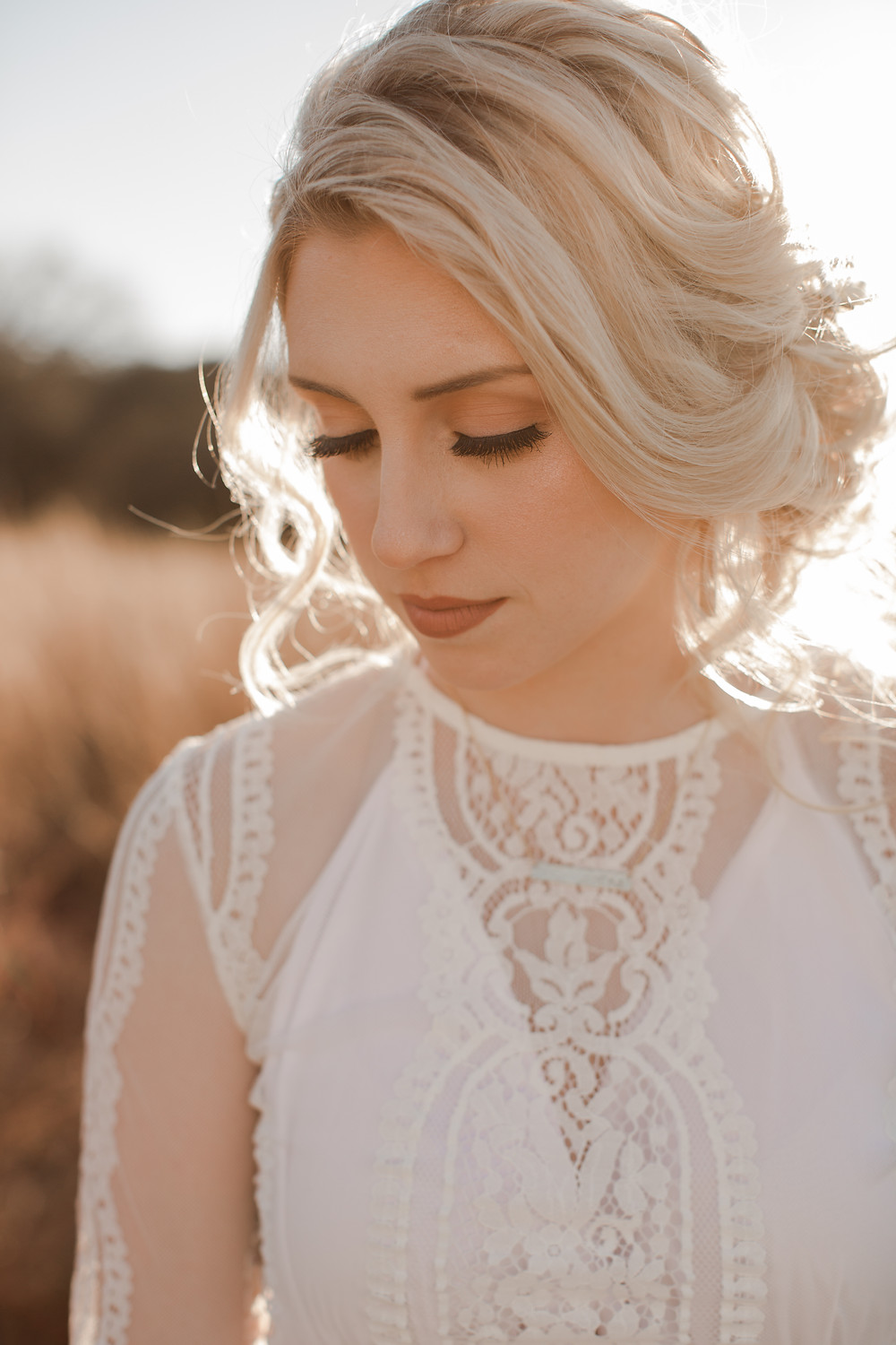 austin texas wedding photographer makeup