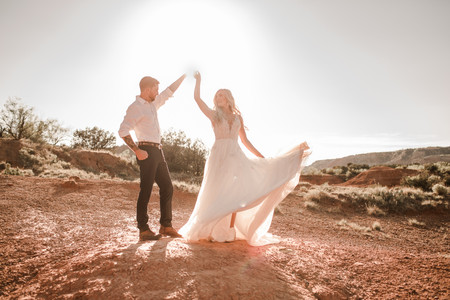 choosing to have an elopement