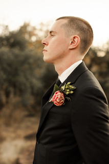 Enchanted Rock Groom