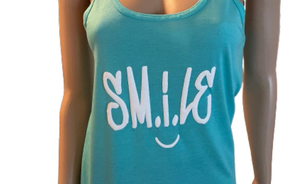 SMILE TANK