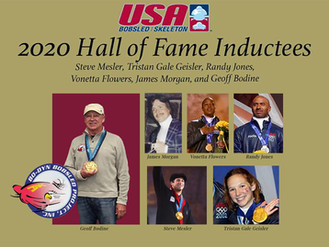 Geoff Bodine inducted into USA Bobsled/Skeleton 2020 Hall of Fame
