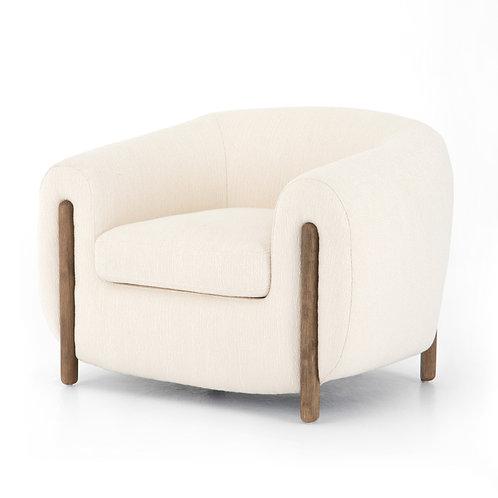 Ivory Cloud Chair