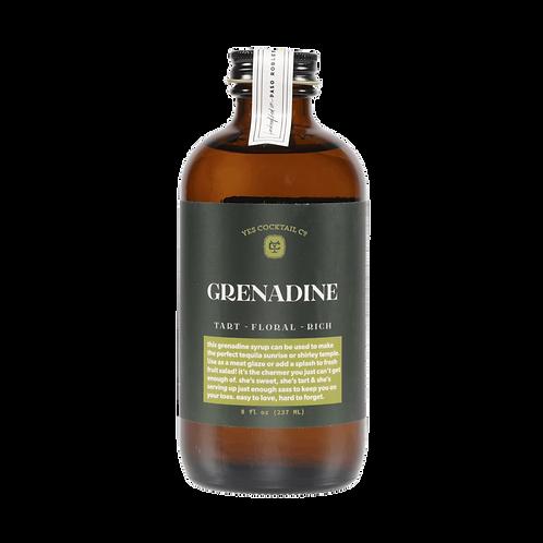 Yes Cocktail Pomegranate Grenadine