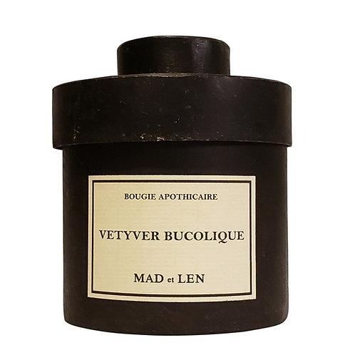Mad et Len Vetyver Bucolique Candle