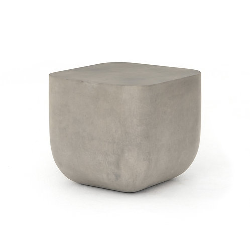 Monolith Outdoor End Table