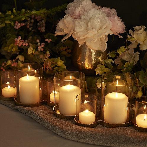 Enlighten Candle Display