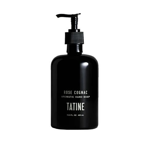 Tatine Rose Cognac Hand Soap