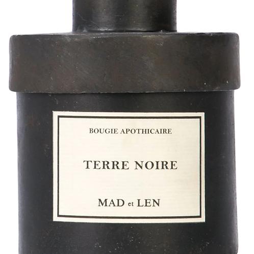 Mad et Len Terre Noire Candle