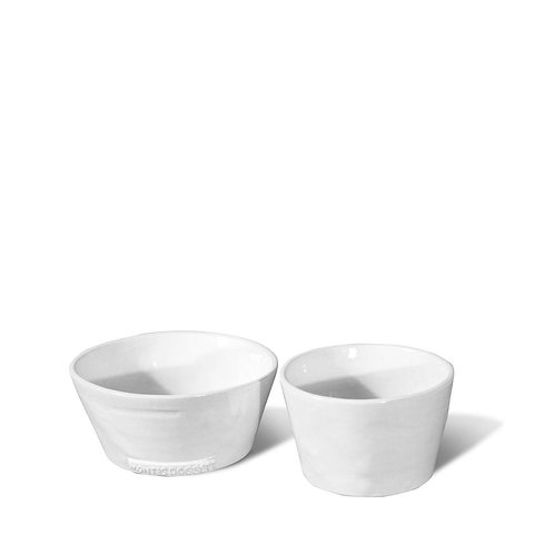 """Bowls No. """"Three Hundred Eighty Two"""" - Round"""