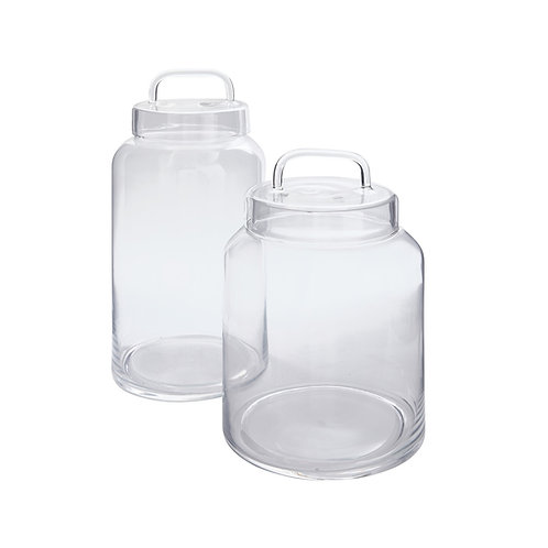 Novalie tarrine Jar - 2 options