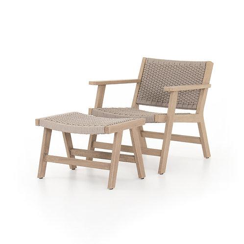 Roosevelt Outdoor Lounge Set