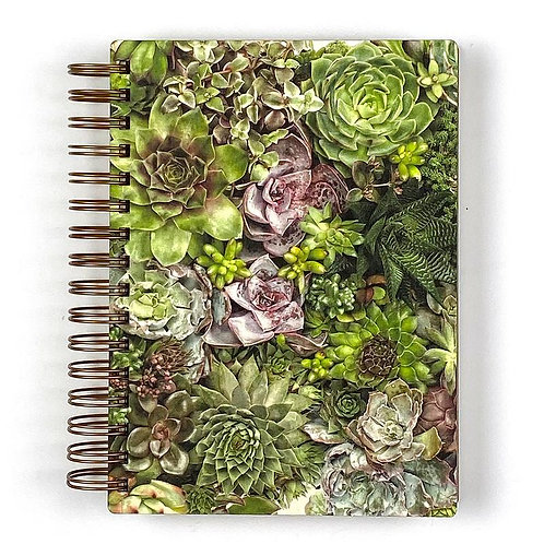 Collective Succulents Journal