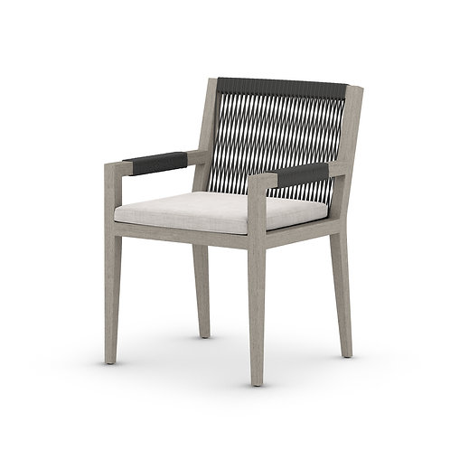 Robin Outdoor Dining Chair