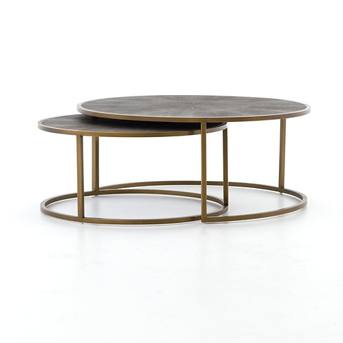 San Diego Nesting Tables