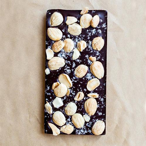 Wildwood Marcona Almond Chocolate Bar