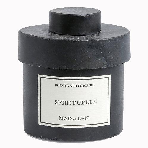 Mad et Len Spirituelle Candle