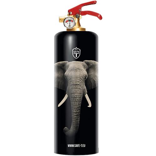 Elephant Fire Extinguisher
