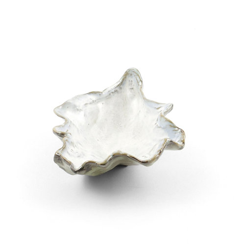 Oceanology Small Oyster Bowl II