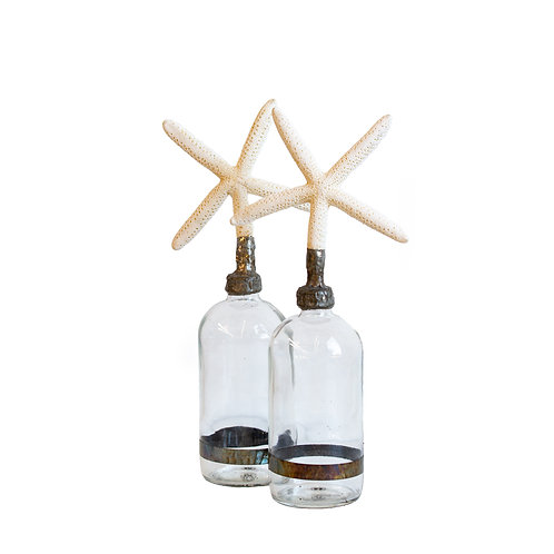 Starfish Bottle