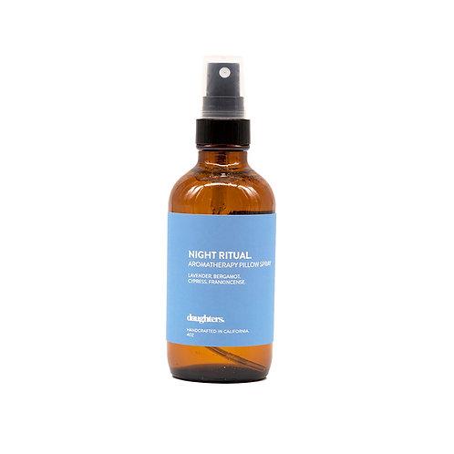 Night Ritual Aromatherapy Spray