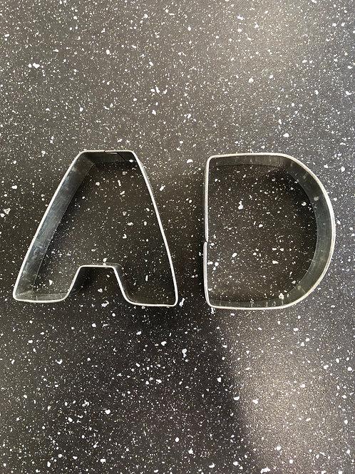 (D)AD cutters