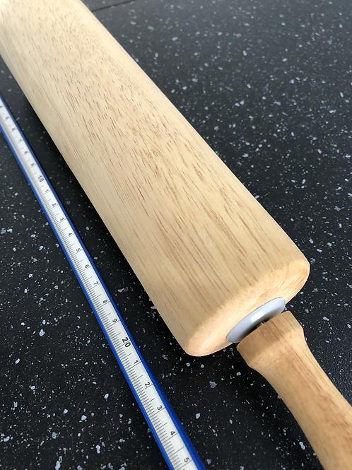 Wooden Rolling Pin (Tott)