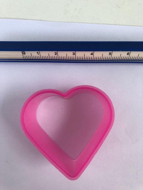Heartshape cutter
