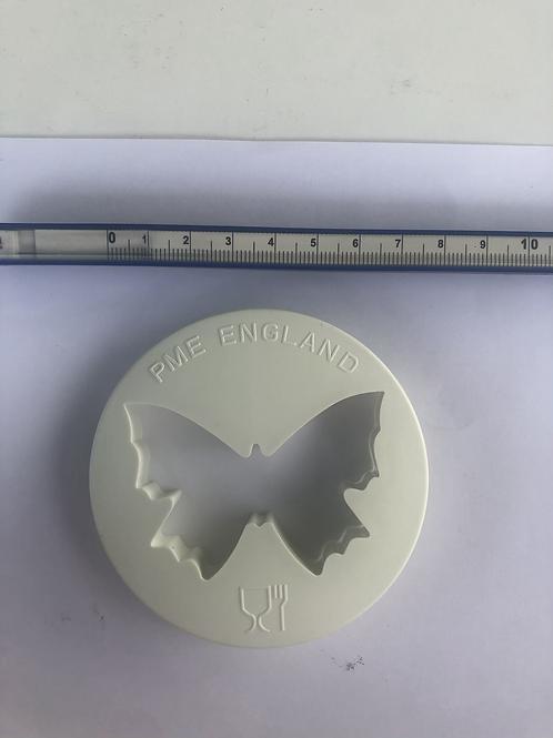 Single Butterfly cutter