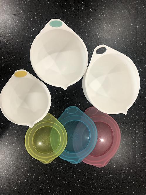 Mixing bowl Set (Wilton)