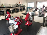 Studio setup and ovens.jpg