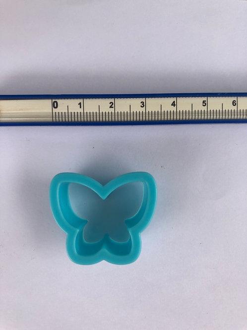 Butterfly cutter