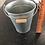 Thumbnail: Utensil Holder Metal Bucket Design