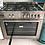 Thumbnail: Straaten free-standing Oven Range Cooker