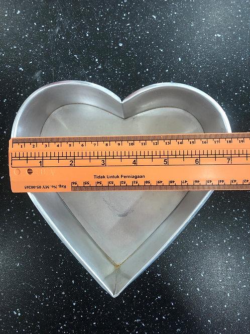 Heartshape Cake Tin