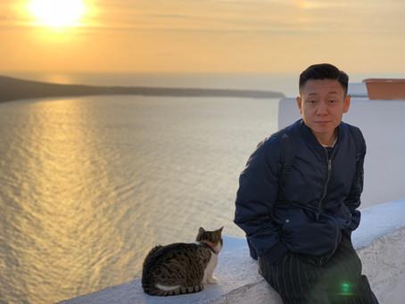 Weekly Feature, CEO Wang Yanming, Houhai English