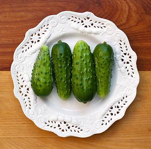 Fresh Pickles