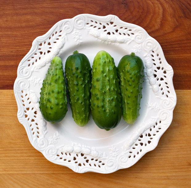 Happy National Pickle Day