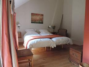 Le Valangré Chaumont-Gistoux Guesthouse B&B Bed & Breakfast Maison d'hôtes Chambre