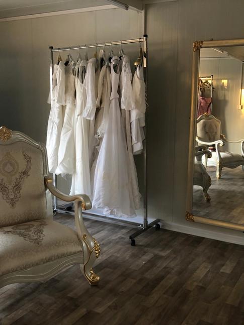 Yezidi Bridal Room