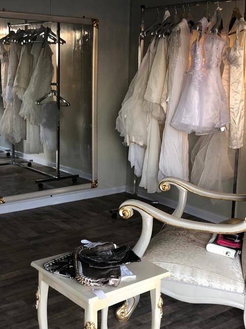 Yezidi Bride Room