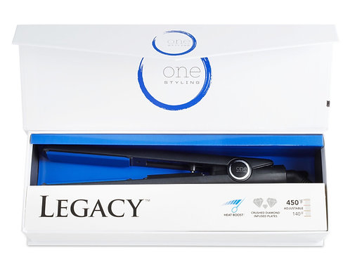 ONE Styling Legacy Professional Flat Iron