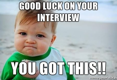 Interview Tips for AHPs