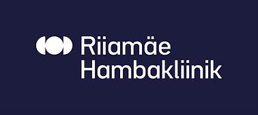 Riiamäe_Hambakliinik__negatiivis_logo.pn