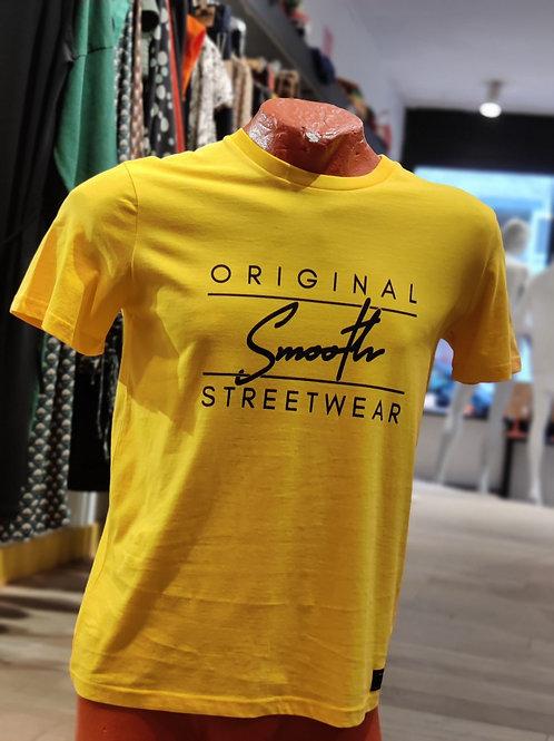 Yellow T - Streetwear