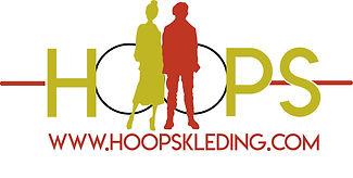 Logo Hoops kleding