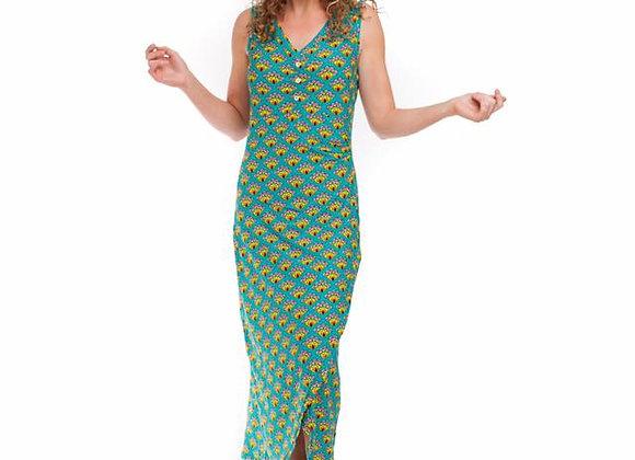 Long Singlet Dress