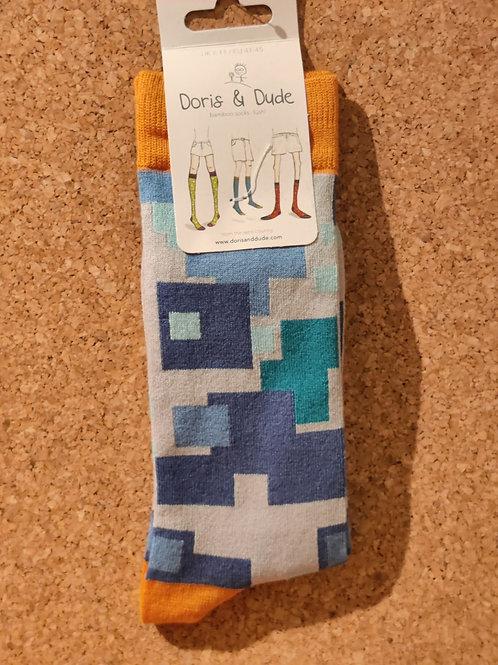 Doris&Dude