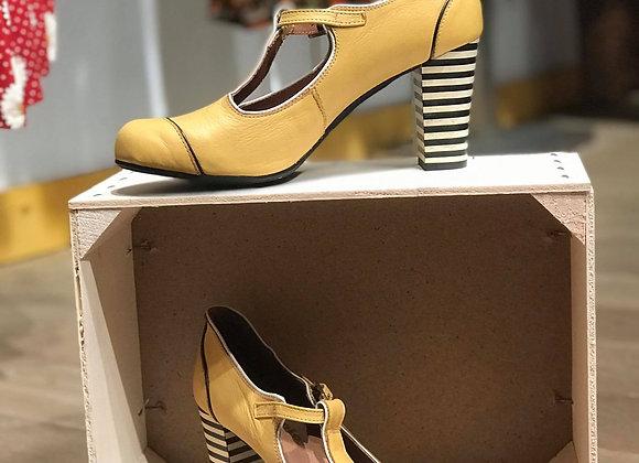 Madison Yellow